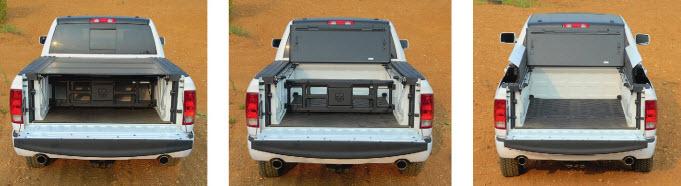Большая часть дополнительного оборудования для кузова входит с список заводских опций.