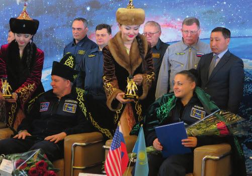 АВТО-ПУТЕШЕСТВИЕ НА LAND ROVER В КАРАГАНДУ