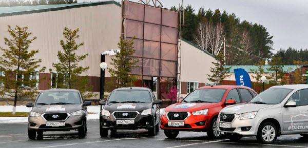 У Datsun в России по-прежнему только две модели