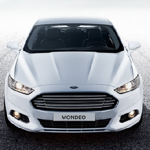 Тест-драйв Ford Mondeo Titanium Plus