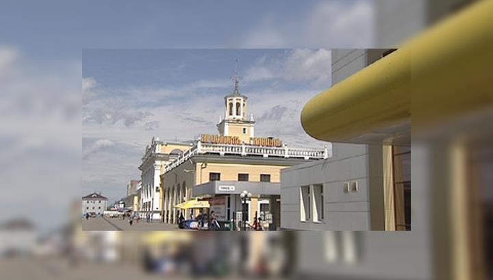 Храм Ярославля